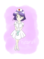 when i grow up: hotaru by marie-berry
