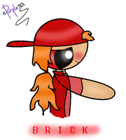 Brick by xPurple123
