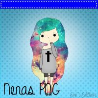 Nenas PNG by JusticeyBieber