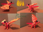 Peril Pipe Cleaner Figure by Garthadon