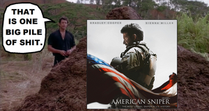 My American Sniper review by killb94