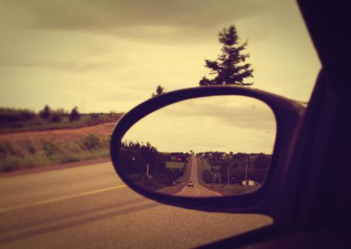 Rearview by spell-bound170