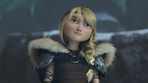 HTTYD 2 Astrid by Lifelantern
