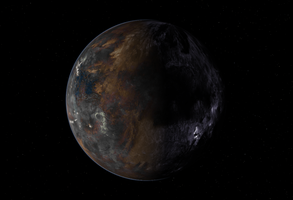 nibiru complete by Dragontunders
