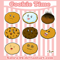 ..Have a Cookie.. by SummersWorld