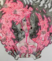 Pink Nightmares by daddy-likes-men11