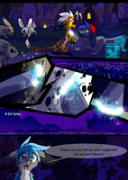 MLP - Magic on Pawsteps - Page 18 by JB-Pawstep
