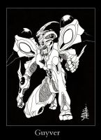 guyver_3 by Yaquob