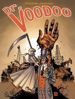 Dr. Voodoo definitive cover by GigiCave