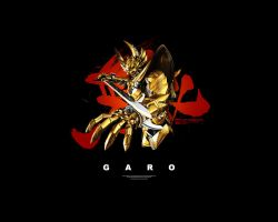 Garo 001 by cottonmouth86