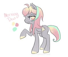 Morning Dew by Poiizu