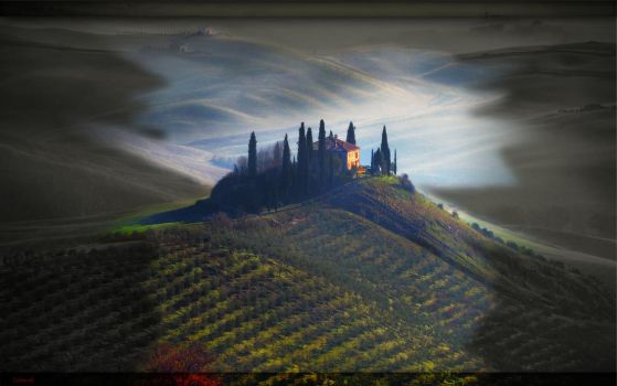 tuscany colorel  E Senatore by libidules