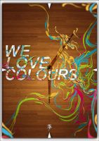 We_Love_Colours by jamboo
