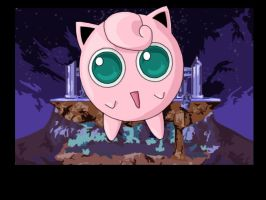 Jigglypuff by simplexcalling