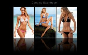 Candice Swanepoel wallpaper 3 by Balhirath