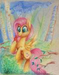 in the forest by mapony240