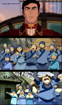 My reaction to General Iroh by pnlp434