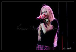 Avril Lavigne I by jevigar