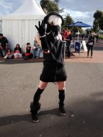 STRENGTH COSPLAY-Manifest 2011 by CELESTRIAL-HARDRAVE