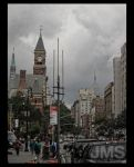 Sixth Avenue at West 9th Street by steeber