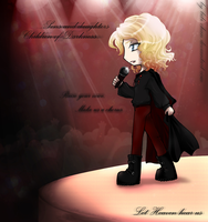 Lestat : Children of Darkness by bibi-chan