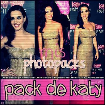 pack de katy 6 by kamilitapiglet