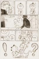 Day at MU - Chapter 2 pg17 by nekophy
