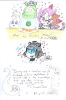 Marimo Ghosts and Jazz TFG1 by Kittychan2005
