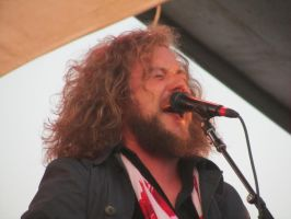 Jim James by arevolutionarydevice