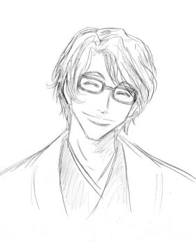 Aizen by anago