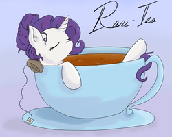 Rari-Tea Time by Our-Everlasting