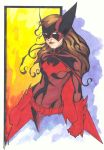 BATWOMAN by KidNotorious