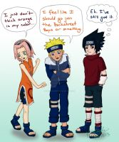 Team 7 Color Scheme Swap by witchofoz93