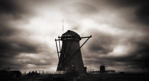 Kinderdijk...IX by denis2