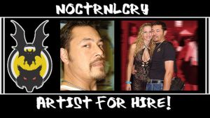 Noctrnlcry Pic by noctrnlcry