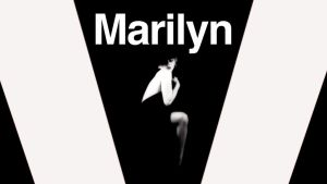 Marilyn by Alstorius