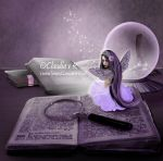 Written Fairytales by LevanaTempest