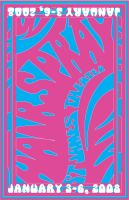 Poster Series: Psychedelic by jasgreg