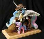 figures for JDRIZZLE by AplexPony