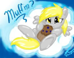 derpy request by 451kitkat