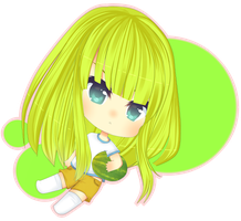Melona by Over16Bit