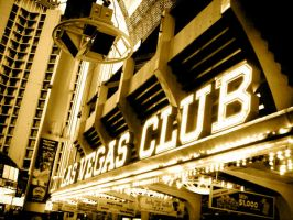 Las Vegas Club by masterkiki