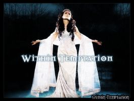 Within Temptation II by withintemptation