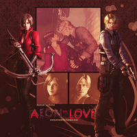 Aeon love Ver.2 by AnogaTheRose