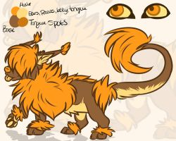 Creature Adopt Auction- OPEN by RydeArt