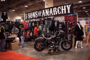 Sons of Anarchy by QueenSheba24