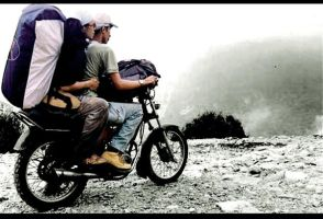 the adventures of papandayan by souldiers