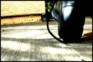 Boot. by ashleyyphotograph101