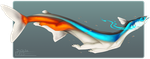 Neon Tetra Frig [Auction CLOSED] by Rip-Tooth