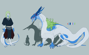 Magnus Reference Sheet by astralcookie